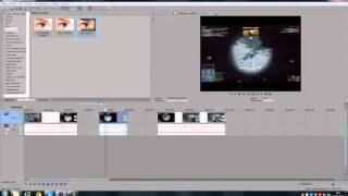 Краткое обучение Sony vegas pro 10