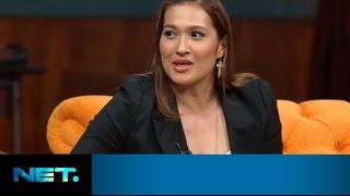 Nicky, Karenina & Sabrina Sameh Part 2 | Ini Talk Show | Sule & Andre | NetMediatama Mp3