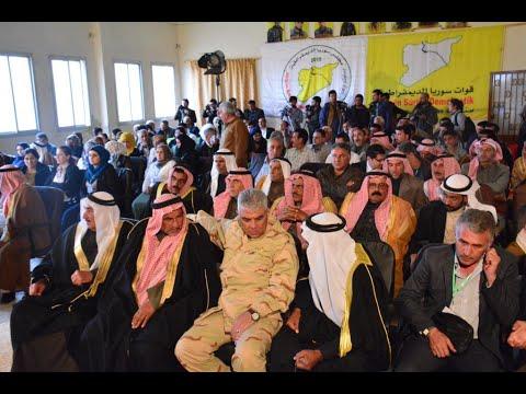 أخبار حصرية - التحالف الدولي يتعهد بدعم مجلس الرقة بعد التحرير  - نشر قبل 17 دقيقة
