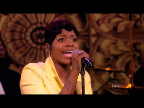 Fantasia - Lose to win live (HD)