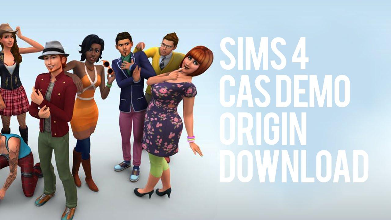 sims 4 origin free download