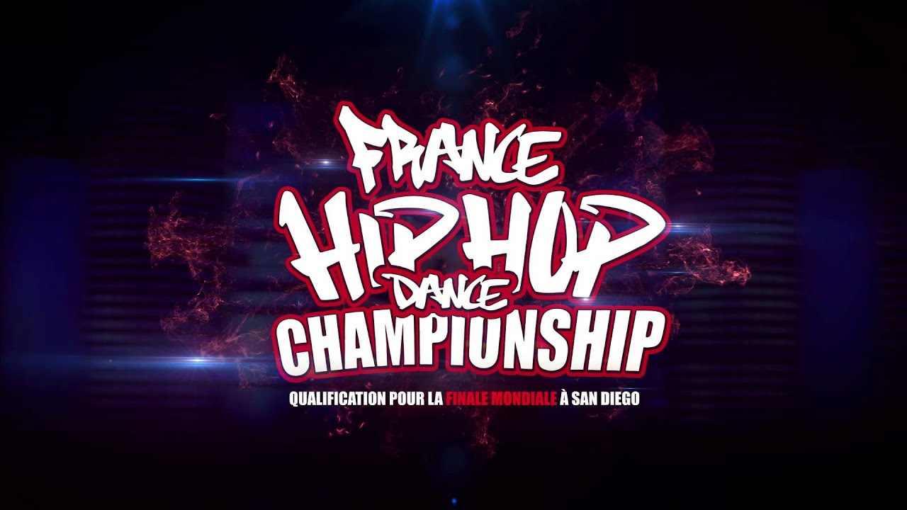 HHIS WORLD HIP HOP DANCE CHAMPIONSHIP