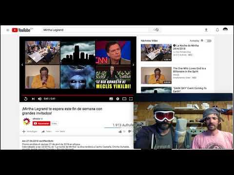 Talk Show - Argentina Crew - Life in Argentina