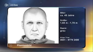 Aktenzeichen XY    ungelöst in einem Stück vom ZDF 20.5.15. mpg