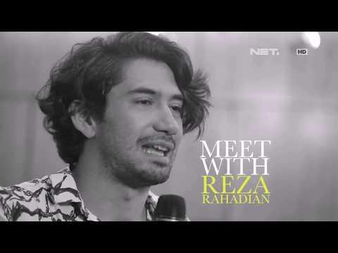 iLook - Meet With Reza Rahadian