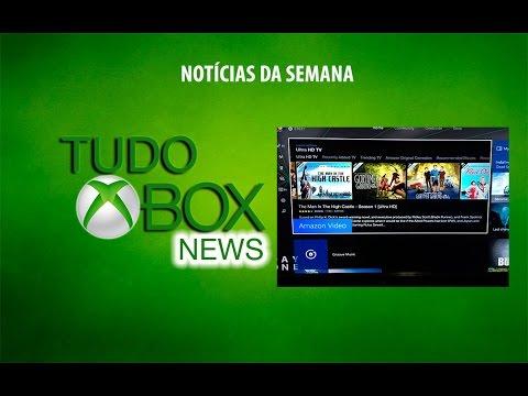 📰 amazon prime video xbox one - Resumo de Notícias da semana