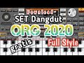 Mantap!! Download Set ORG 2020 Full Style Gratis