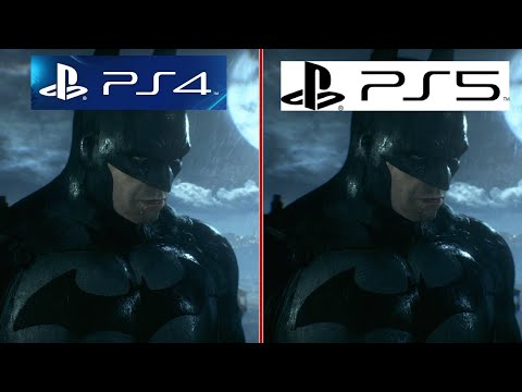 Batman Arkham Knight Remaster LEAKED -- NO Arkham Origins! |