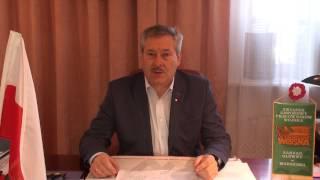 Przewodniczący Zarządu Głównego NSZZ Pracowników Wojska