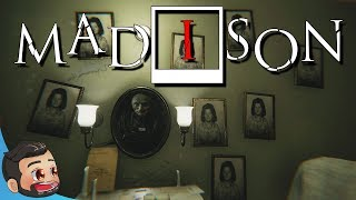 Madison Demo Gameplay | Polaroid Simulator!