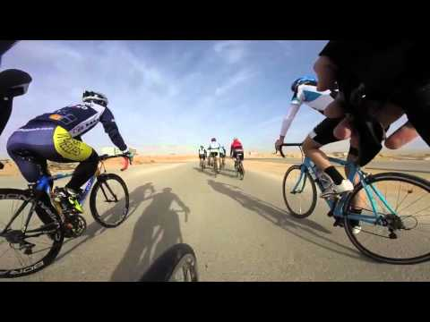 Riyadh Wheelers Road Race #8