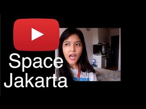 Vlog 3: Jalan-jalan ke YouTube Space Jakarta