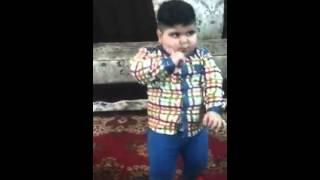 Hunharca dans eden çocuk 2 mutlaka izleyin!