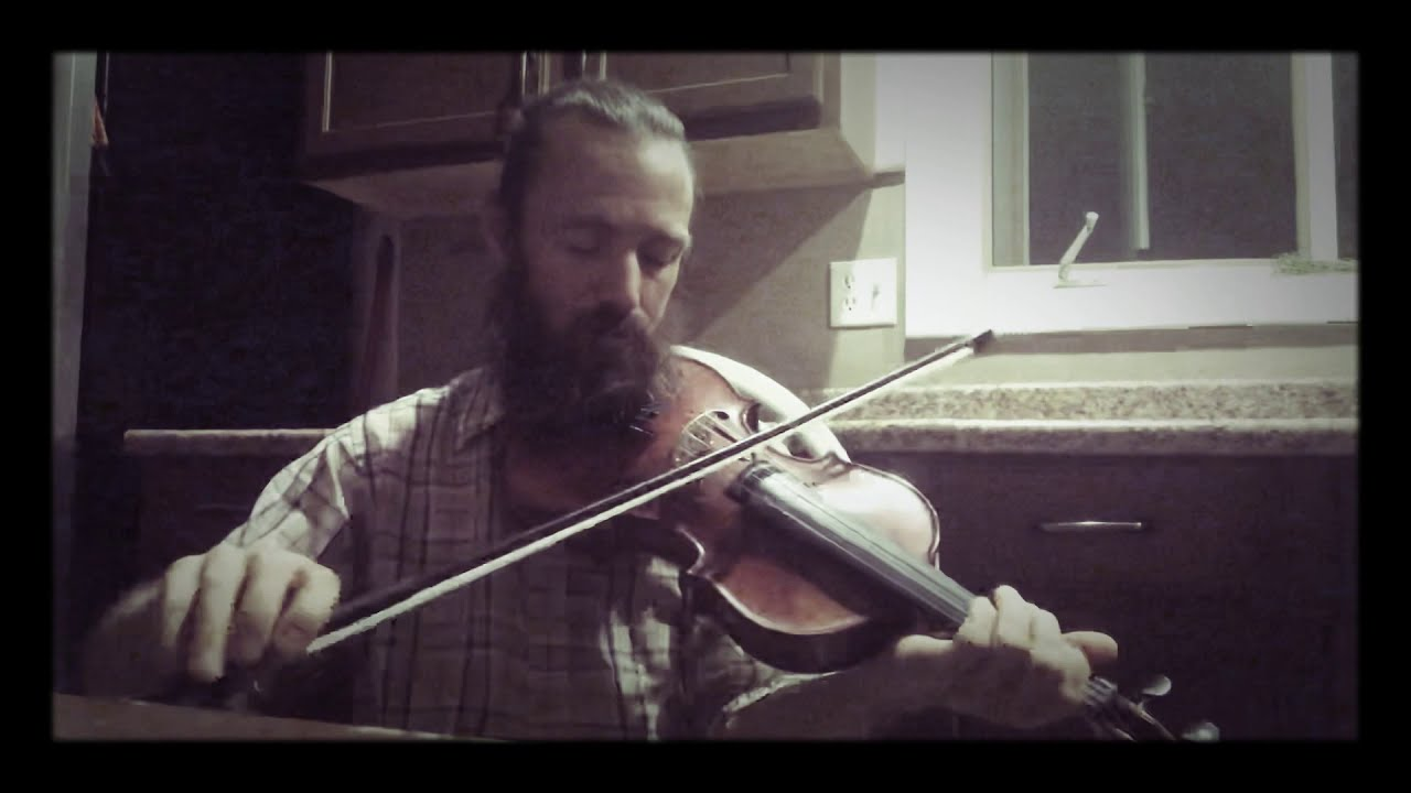 Moonlight Old Time Fiddle Tune Youtube