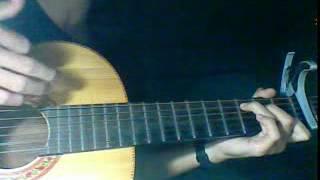 nơi tình yêu bắt đầu bùi anh tuấn guitar