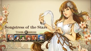 Tower of Saviors - Songstress of the Stars (All Human Achievement)
