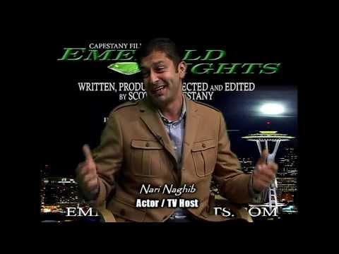 Evergreen Cinema  Emerald Nights TV series