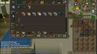 Runescape how to duplicate items