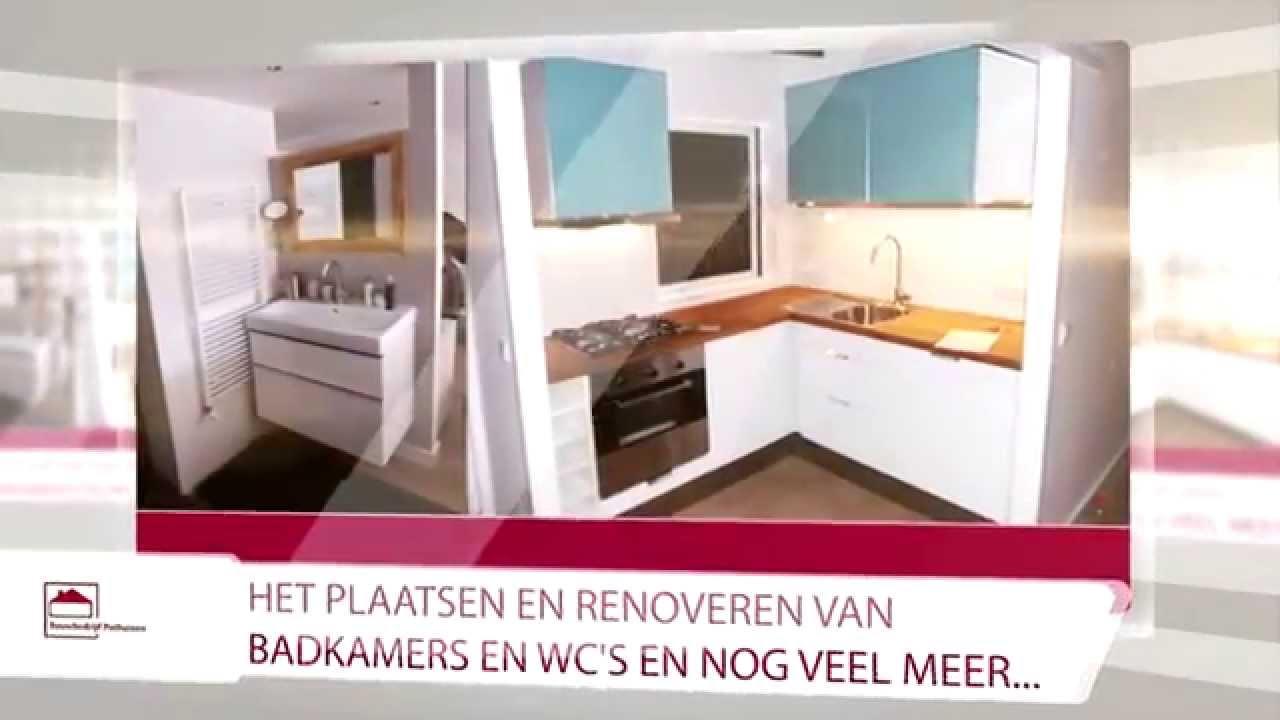Bouwbedrijf Pothuizen Tiel Totaal renovaties woningen, badkamers en ...