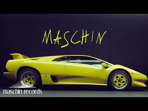 Bilderbuch - Maschin (official)