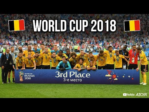 The film of the Red Devils course (Belgium) - 2018 World Cup in Russia - by AZOIR from YouTube · Duration:  16 minutes 23 seconds
