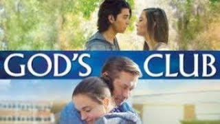 God's Club (Free Full Movie) Drama
