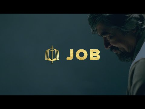 The Bible Explained: Job
