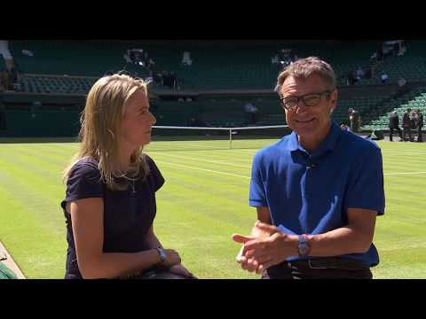 Replay: The Wimbledon Channel 2019 - Day 1