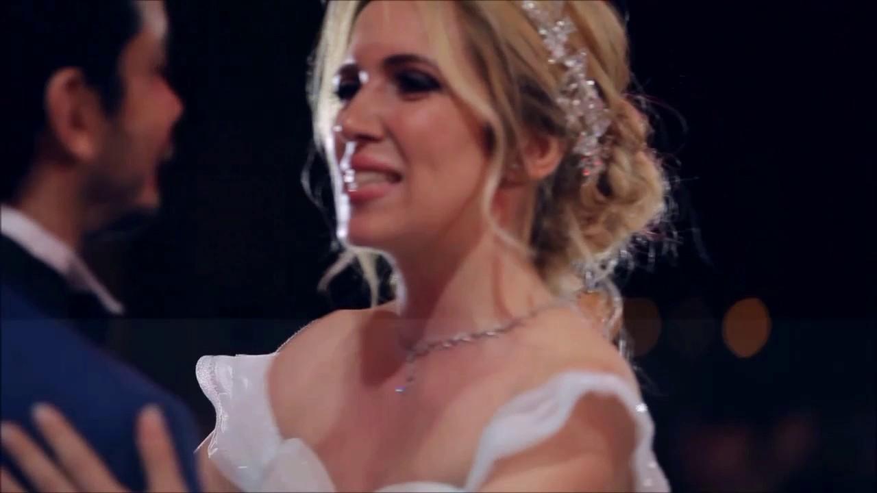 Hande Kayacık Farkıyla Ece & Erdem Düğün Dansı