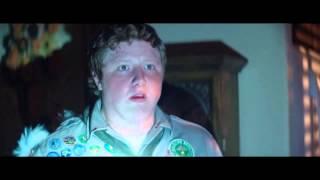 Скауты против зомби / Scouts Guide to the Zombie Apocalypse / нецензурный трейлер на русском