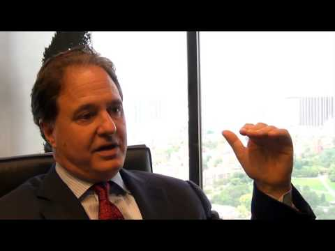 FULL INTERVIEW: Stephen Pagliuca of Bain Capital