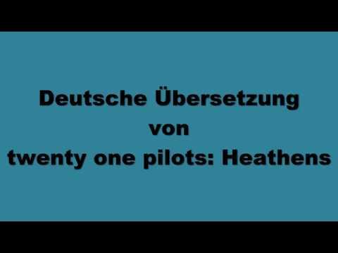 heathens deutsch