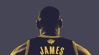 Most Hype Lebron James Video Ever | Game 6 Finals 2016