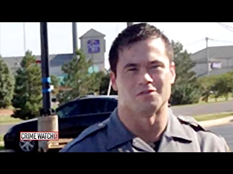 Survivor Who Helped Catch Ex-Officer, Rapist Daniel Holtzclaw Speaks Out - Pt. 1 - Crime Watch Daily
