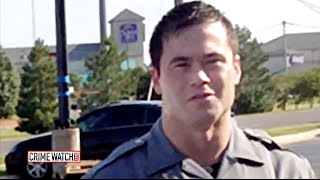 Survivor Who Helped Catch Ex-Officer, Rapist Daniel Holtzclaw Speaks Out - Pt. 1 - Crime Watch Daily