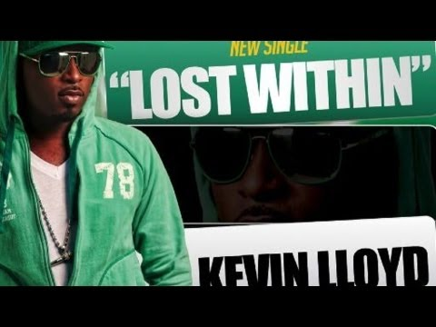 Kevin Lloyd - Lost Within [Voyage Riddim] Feb 2013