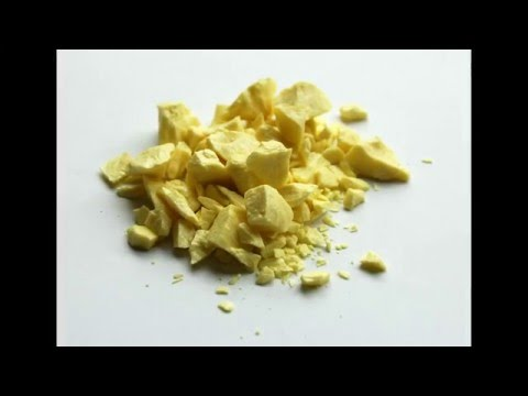 What is Sulfur