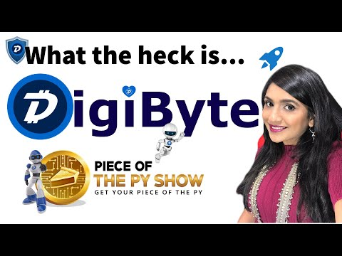 What the heck is Digibyte, Digusign & Digi-ID? Full Review of DGB coin Blockchain Cryptocurrency
