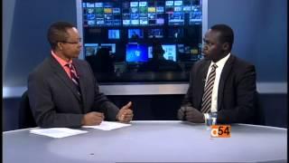 South Sudan Tensions