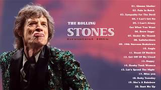 The Rolling Stones Greatest Hits 2018 Best Of The Rolling Stones