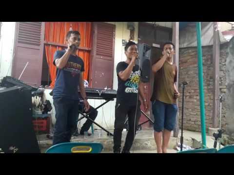 ONZERIS Trio - Siantar Man (Madley)