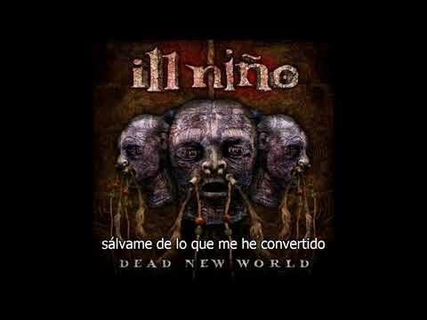 Клип Ill Niño - Mi Revolución