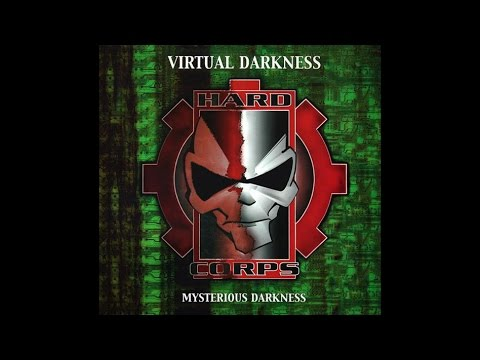 Virtual Darkness - Mysterious Darkness