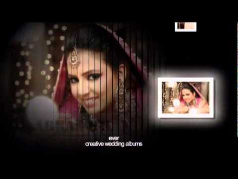 ever digital wedding album mp4