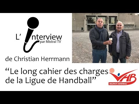 Interview christian Herrmann du VHB