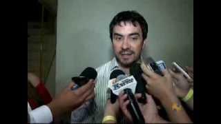 Entrevista Padre Fábio de Melo em Patos de Minas