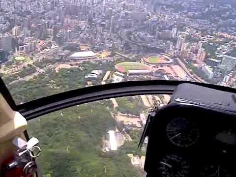 volando sobre ccs