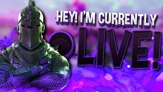 🔴Fortnite Solo Gauntlet! / Lets get this bread! 🍞 / Spring Break Gaming 💐