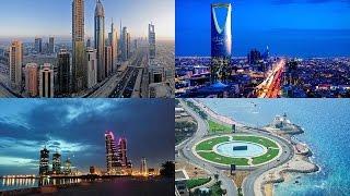 المدن العربية الأكثر غلاء في المعيشة عالمياً!