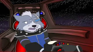 Nin10doh to the 64th Power- Star Fox